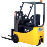3 Wheel Electric Forklift Truck (ZX18-15)