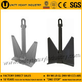 Tw Type High Holding Ability Steel Marine Pool Anchor