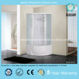 New Model Tempered Matt Glass Complete Shower Room (BLS-9701)