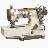 Zj500 High-Speed Interlock Sewing Machine Series