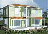 Prefab Steel Structure Mobile House (KXD-pH114)