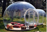 Outdoor Inflatable Tent of Clear Camping Tent