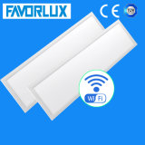 38W LED Panel Lighting with WiFi Dimming