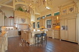New Design Solid Wood Kitchen Cabinet Home Furniture#205