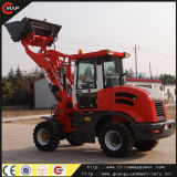 1.5 Ton CS915 Mini Loader with CE
