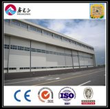 China Famous Brand Steel Structure Aircraft Hangar Project in Australia