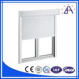 Hot Selling 6063-T5 Aluminium Shutters Profile