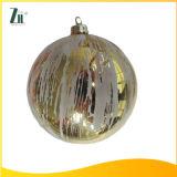 Shiny Hanging Christmas Glass Ball