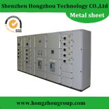 Industrial Sheet Metal Fabrication Electrical Switchgear Cabinet Manufacturer
