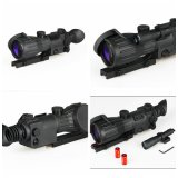 Military Tactical Hunting Night Vision Rifle Scope Cl27-0011