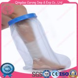 High Quality Waterproof Cast Protector for Adult Foot