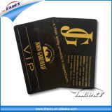 Custom Four Colour Offset Printing PVC VIP Card