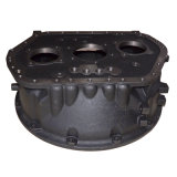 Clutch Cover for Truck Casting