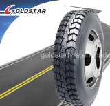 Double Coin Quality Tire 315/80r22.5, 13r22.5, 12r22.5