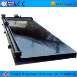 Gravity Concentration Shaking Table for Gold