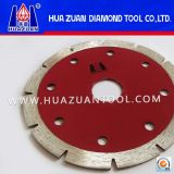 Logo Customize Segmented Diamond Marble Saw Blade