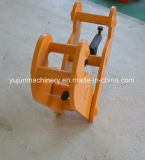 Bc Series Lifting Equipment Steel Beam Clamps for Beam