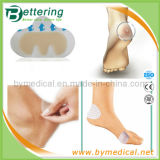 Medical Advanced Thin Border for Foot Healing Hydrocolloid Dressing