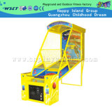Amusement Park Coin Game Pitching Machine for Sale (HD-11601)