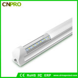 Integrated T8 Tube LED 4FT Factory Direct Sale Lighting Fixture