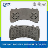 Disc Brake Pads Backing Plate for Actor Truck Aftermarket