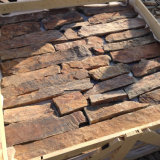 Natural Rusty Slate Loose Stone Veneers (SMC-FS050)