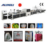 Automatic Tridimensional Non-Woven Bag Making Machine