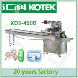 Toilet Paper & Plastic Paper Cup & Facial Tissue Wrapping Machine
