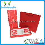 Custom Luxury Paper Wedding Invitation Gift Box