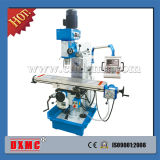 High Precission Vertical Drilling and Milling Machine Zx6350c with CE for Sale