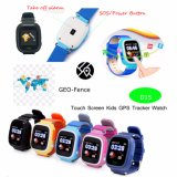 Safety Kids GPS Tracker Watch with Two Way Communication D15