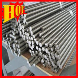 Dia. 10mm ASTM B348 Pure Titanium Bar Titanium Rod