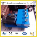 Csj 12.7mm Prestressed Cable Pusher Machine