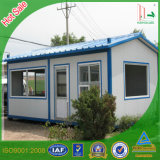 Modern Design Prefabricated Sandwich Panel Container Home