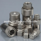 HSP Series Japanese Style Hydraulic Quick Couplings