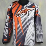 Custom Sublimated Motorcycle Jersey, Motor Sport Apparel (MAT17)