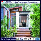 Prefabricated Container House with Good Building Material