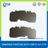 Truck Brake Pad Welded Mesh Backing Plate for Mercedes-Benz