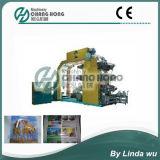 8color High Speed Flexo Printing Machine (CH888-800F)