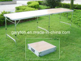 Beer Pong Table for Putting Beer (GRT-Q230)