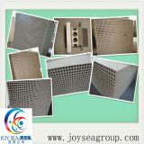 Hollow Core Chipboard for Door with High Quality