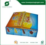 Custom Printing for Storage Ice Cream
