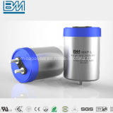 MKP-L DC-Link Capacitor Circle Aluminum Case for Wind Power for Solar Power for Welding Machine Manufacturer Prices