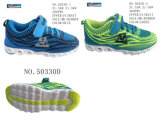 No. 50330 Flyknit Kids Sport Stock Shoes Two Colors