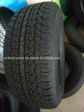 265/65r17 Vakayama/Dunllop Brand Top Grade Passenger Radial Rubber Tire