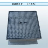 Cast Iron Water Meter Box