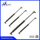 Classic Stainless Steel Gas Struts with Nylon Ball Hax Gas Springs with Metal Eyelet