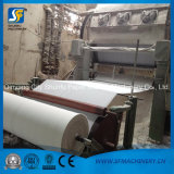 Top Brand 1880mm Type Toilet Tissue Paper Roll Making Machine with Factory Price