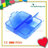 4 Compartment Plastic Pill Container (PH1200)