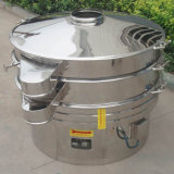 Round Vibrating Screen, Round Vibrating Sieve